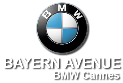 BMW Bayern Avenue Cannes